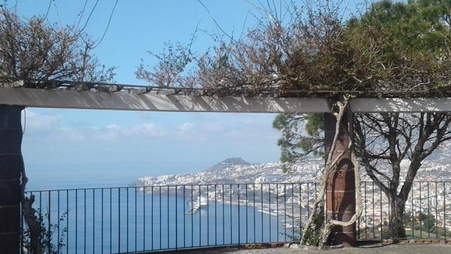 Madeira-belvedere